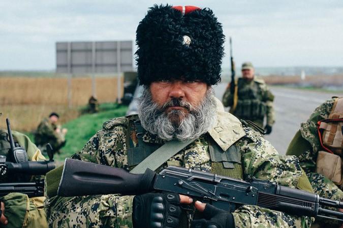Ополченец путин россия сша украина