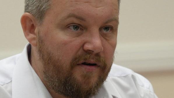 Пургин: ДНР и ЛНР не согласны на условия Порошенко. Видео