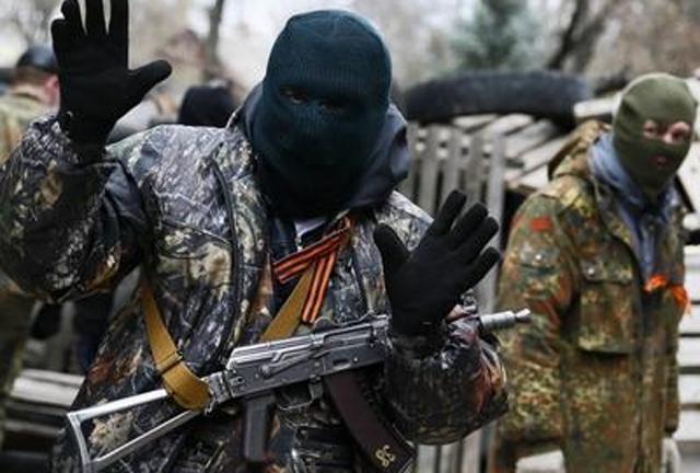 Боевики ДНР готовили теракты в Запорожье. Видео