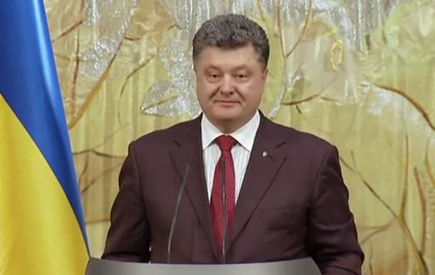 Порошенко рассказал, какую роль играет Ленин для Харькова. Видео