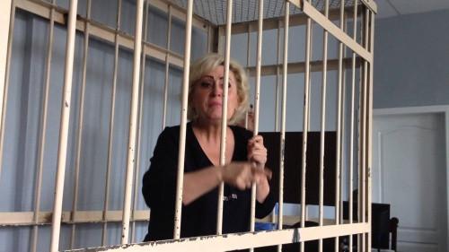 В харьковской прокуратуре избили экс-мэра Славянска. Видео