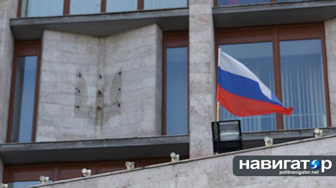 Штаб ДНР сегодня. Фото