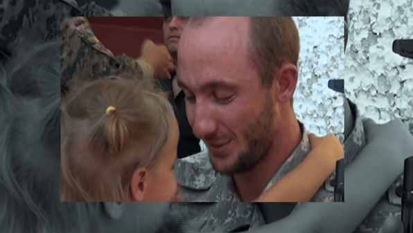 «Повертайся живим»: Николаевцы сняли клип для 79-й оаэмбр. Видео