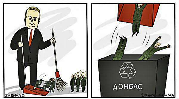 Сеть «разрывают» свежие фотожабы на Путина и Ко. Фото
